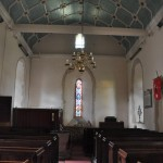 Swyncombe Church Interior